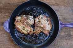 Sear-Roasted Pork Chops   Autoimmune Paleo