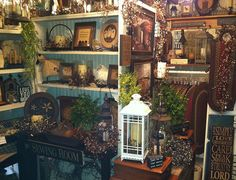 Within the walls of Bella at Home, we offer primitive and rustic home decor, silk, dried floral arrangements and wreaths made from our own original designs. Enjoy a cozy and quaint shopping experience where you will find one-of-a-kind items for each room of your home.
