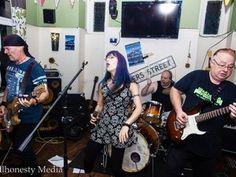 Rock | Cromer, ENG, UK