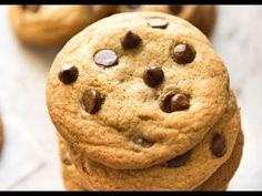 Chocolate Chip Cookies (Soft!) | RecipeTin Eats