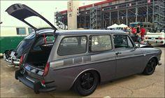 VW Squareback type3