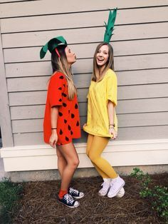 Image result for pineapple costume                                                                                                                                                     More
