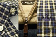 Camisa sport 39.95€ Jersey 44.95€ https://www.facebook.com/pages/Macson-Torrelodones/581067705250305?ref=hl