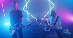 No Doubt-AFI Supergroup Dreamcar Unveil Immersive 'Kill for Candy' Video #headphones #music #headphones