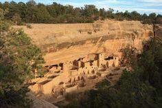 Mesa Verde National Park #FindYourPark