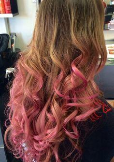 Californianas en rosa