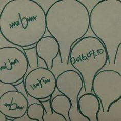전구(burb) - hoonsong   Vingle   일기, 영어 공부, 그래픽 디자인