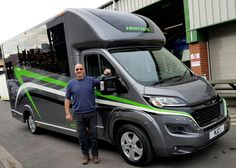 Manufactured with pride at #KPHLTD #HORSEHOUR #EQUINEHOUR #EQUIHOUR #horsebox #horse