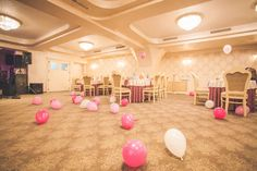 Find awesome private party venues for rent in singapore
