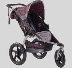 Bob Revolution SE stroller...I have a problem because I'm always buying strollers, but I really want this one ;)