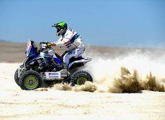 Desafío Inca: 66 primeros inscritos al Dakar Series - Gangper #DAKAR