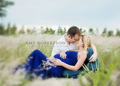 Couple Maternity Photo (maybe add 2 brothers to the ...
