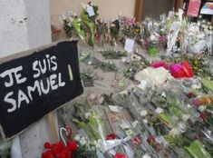 #Un rus cecen criminalul profesorului francez