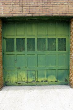 36 Best Vintage Garage Doors Images Garage Doors Doors