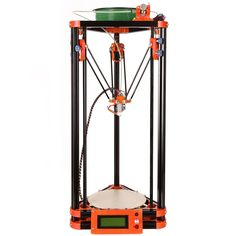 225.00$  Watch now - http://ali4w0.worldwells.pw/go.php?t=32671792911 - 10 Extruder Reprap Prusa I3 3D Printing High Resolution Impressora 3D cheap 3d printer with 40m filament 8GB SD card for Free