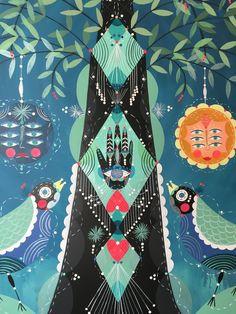 bunnie reiss mural