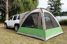 Napier Backroadz Universal Tents - Free Shipping on Napier Back Roads Universal Camping Tents for Trucks, Minivans & SUVs