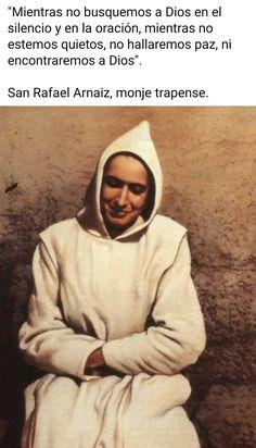 San Rafael, Baron, Nun, Prayers, Peace
