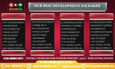 Get ‪#‎Web‬ ‪#‎Development‬ Services at your price, For more: Call: 08010184771 or Visit: www.agmsearchindia.com.com