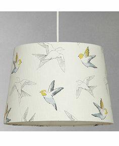 Bird Light Shade
