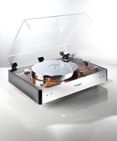 #Thorens luxury turntable #vinyl