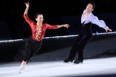 【写真特集】浅田真央さんが引退後初のアイスショーに登場