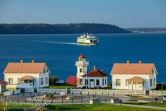 Mukilteo Lighthouse Park