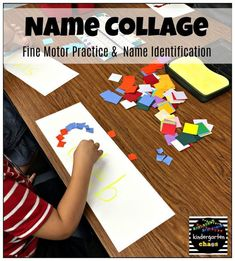 First Week of Kindergarten Activities, Books, and Ideas