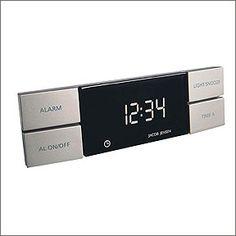 Alarm Clock by Jacob Jensen