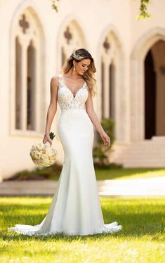 d2ef70ed9c2 31 Best Allure Bridals gowns   Arielle Bridal images in 2019