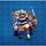 Rotulo Bolinha de Sabão Clash Royale Clash Of Clans, Mini, Party Themes, Birthday Parties, Cartoon, Baseball Cards, Fictional Characters, 3d, Party Kit