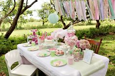 It is easy to prepare the garden concept to celebrate the baby shower. Description from azftfsummit.com. I searched for this on bing.com/images