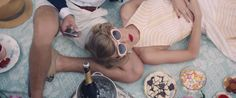 """All 18 Looks From Taylor Swift's """"Blank Space"""" Video"""