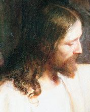 Who is Jesus Christ? (Article)