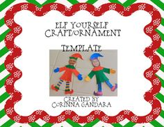 I wasn't planning on posting today, but I had a request to share an ornament that I was planning on making with my kids this week.        I ...