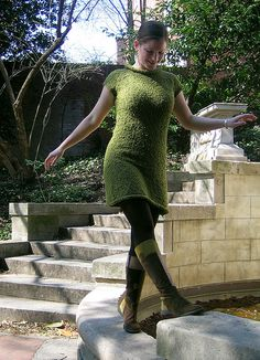 Ravelry: Grouch pattern by Elspeth Kursh Debbie Bliss Cashmerino