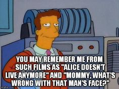 Best Of Homer Simpson added a new photo. Homer Simpson, Futurama, Cool Cartoons, Male Face, Childhood, Family Guy, Lol, Funny, Instagram Posts