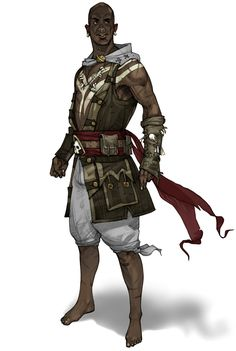 Agate - Pictures & Characters Art - Assassins Creed III: Liberation