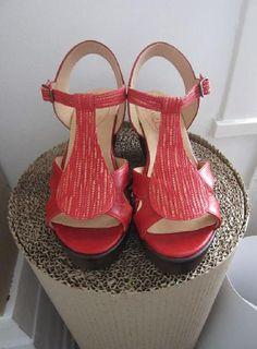 PrimeraNoticia.com Heels, Fashion, Chic, Zapatos, Heel, Moda, La Mode, Pumps Heels, Fasion