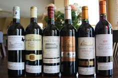 Budget Bordeaux. Six great Bordeaux red blends for around $10 or less.