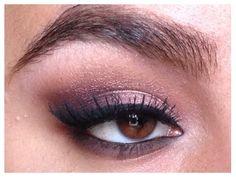 Laura Mercier Artist Palette soft smokey Eye