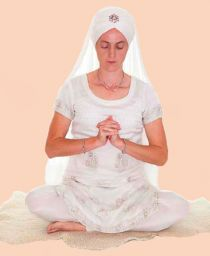 Kundalini Yoga: Pranayam Cleansing Meditation | 3HO Kundalini Yoga - A Healthy, Happy, Holy Way of Life