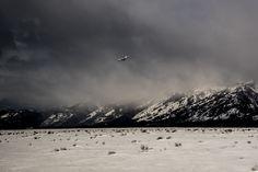 Bumpy landing in Jackson Hole [oc] [4827x3222]
