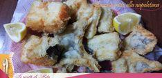 Il baccalà è un secondo piatto a base di pesce che non può mancare sulle tavole Natalizie Napoletane e come tradizione viene