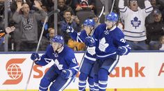 Rising Maple Leafs not overlooked amid Blue Jays playoff run
