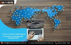 iBase solutions are the best SEO company and digital marketing company in Sydney that helps to improve organic traffic and boost relevant visitors for your business globally. Best Seo Company, Seo Agency, Online Business, Sydney, Digital Marketing, Create, Advertising, Website, Amazing