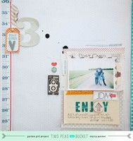 A Project by Marcy Penner from our Scrapbooking Gallery originally submitted 01/01/13 at 07:53 AM