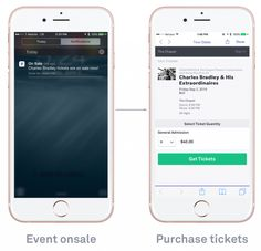 Pandora will now recommend nearby concerts, thanks to Ticketfly - http://www.baindaily.com/pandora-will-now-recommend-nearby-concerts-thanks-to-ticketfly/