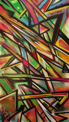 Saro-Oner                         White Spray Série 1 Graffiti Art, Oeuvre D'art, Les Oeuvres, Stencil, Contemporary, Artist