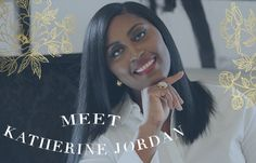 Katherine Jordan Principal Interior Designer  www.TheSavvyID.com Follow Us @thesavvyid McDonough, GA South Atlanta, GA